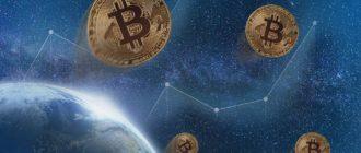 векс биржа криптовалют