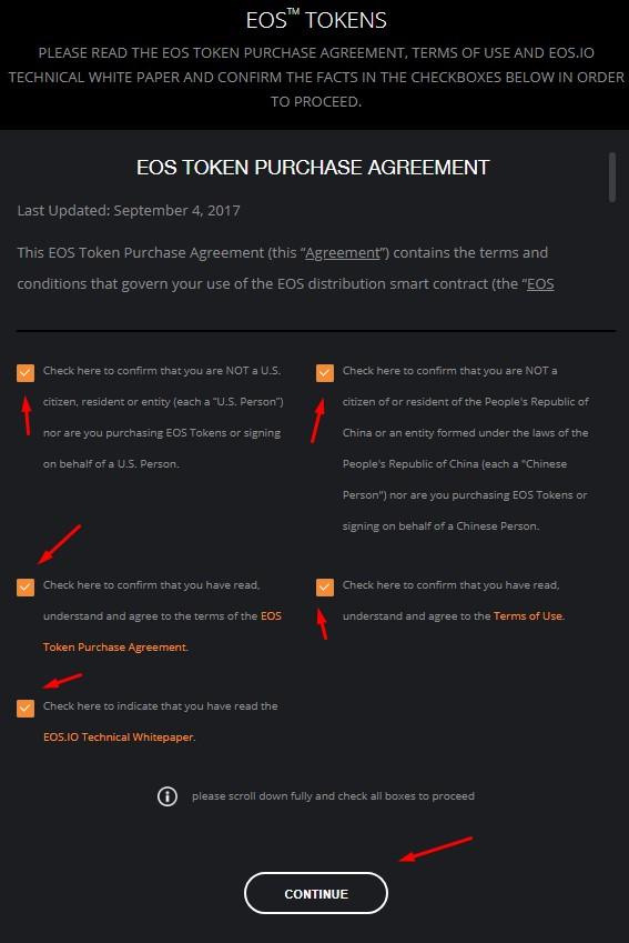Купить криптовалюту eos - где, как и зачем?