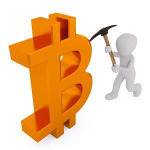 в чем суть майнинга криптовалют