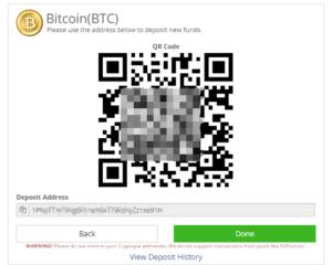 Биржа криптовалют Криптопия - официальный сайт, обзор платформы, условия торговли